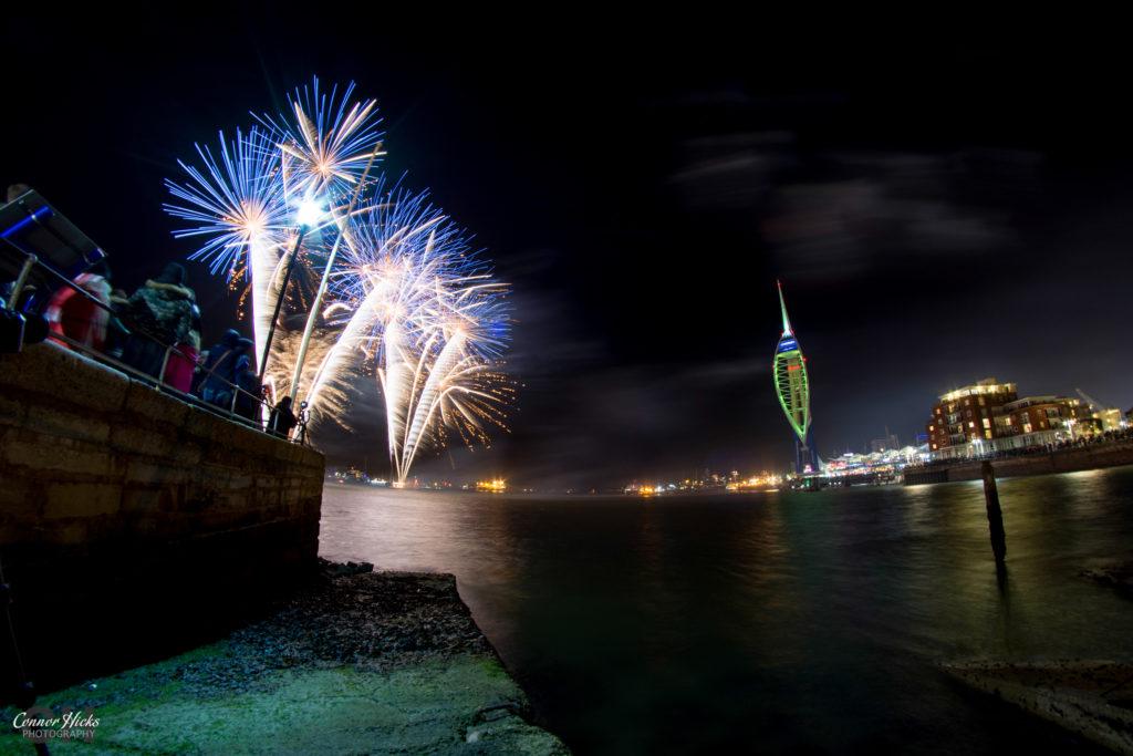Portsmouth Gunwharf Fireworks 2015 1024x683 Gunwharf fireworks display