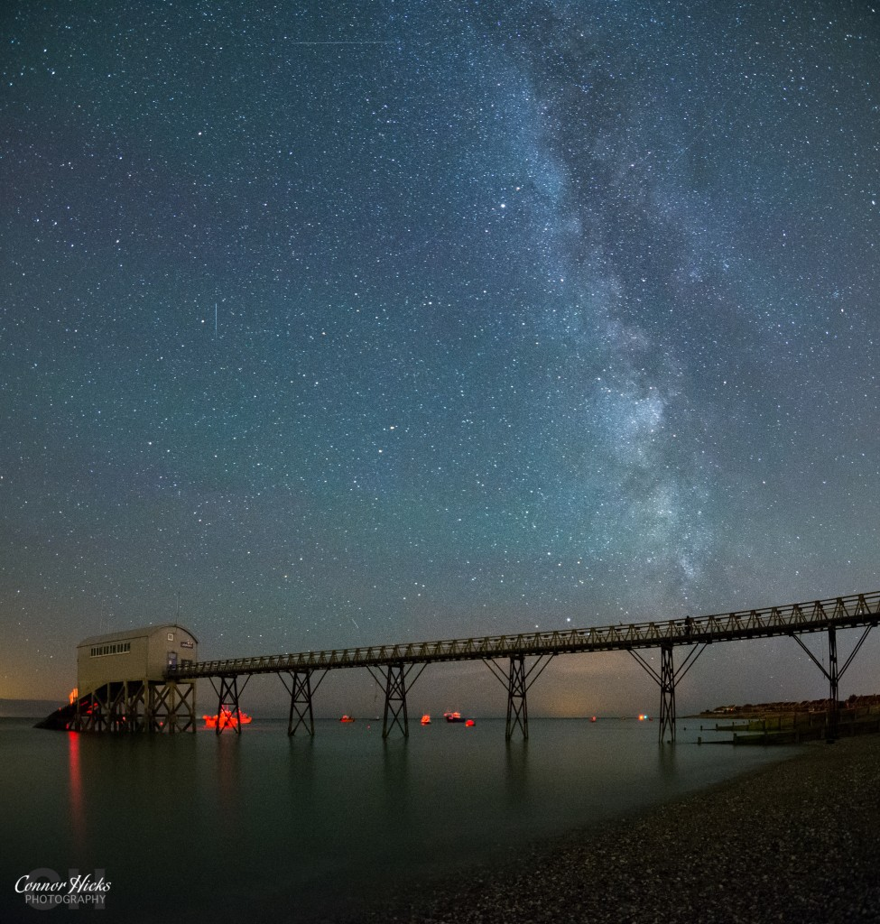 Selsey Milky Way  975x1024 Astrophotography