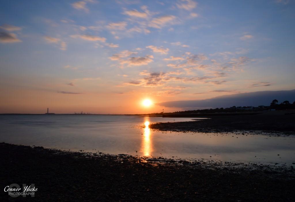 Sunset Portsmouth Photography 1024x702 Travel