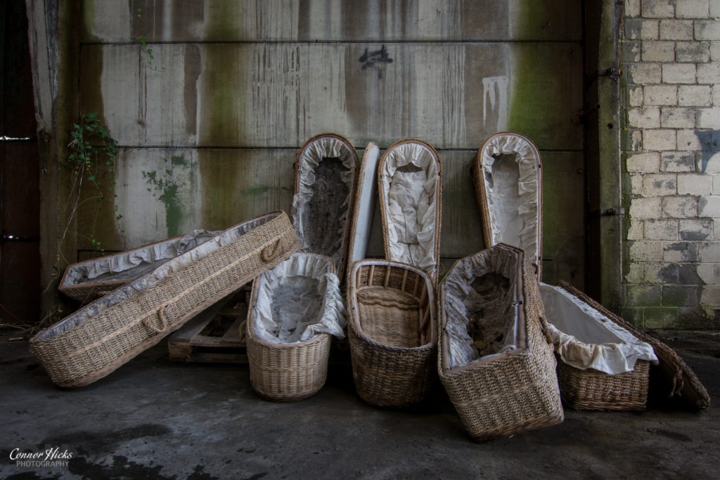 Wicker Coffin Factory Belgium Urbex 1024x683 Urbex Gallery