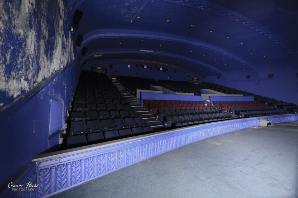 Portsmouth Hampshire Urbex Photography Odeon Cinema Northend Main 3 1024x683 Odeon Cinema, Portsmouth