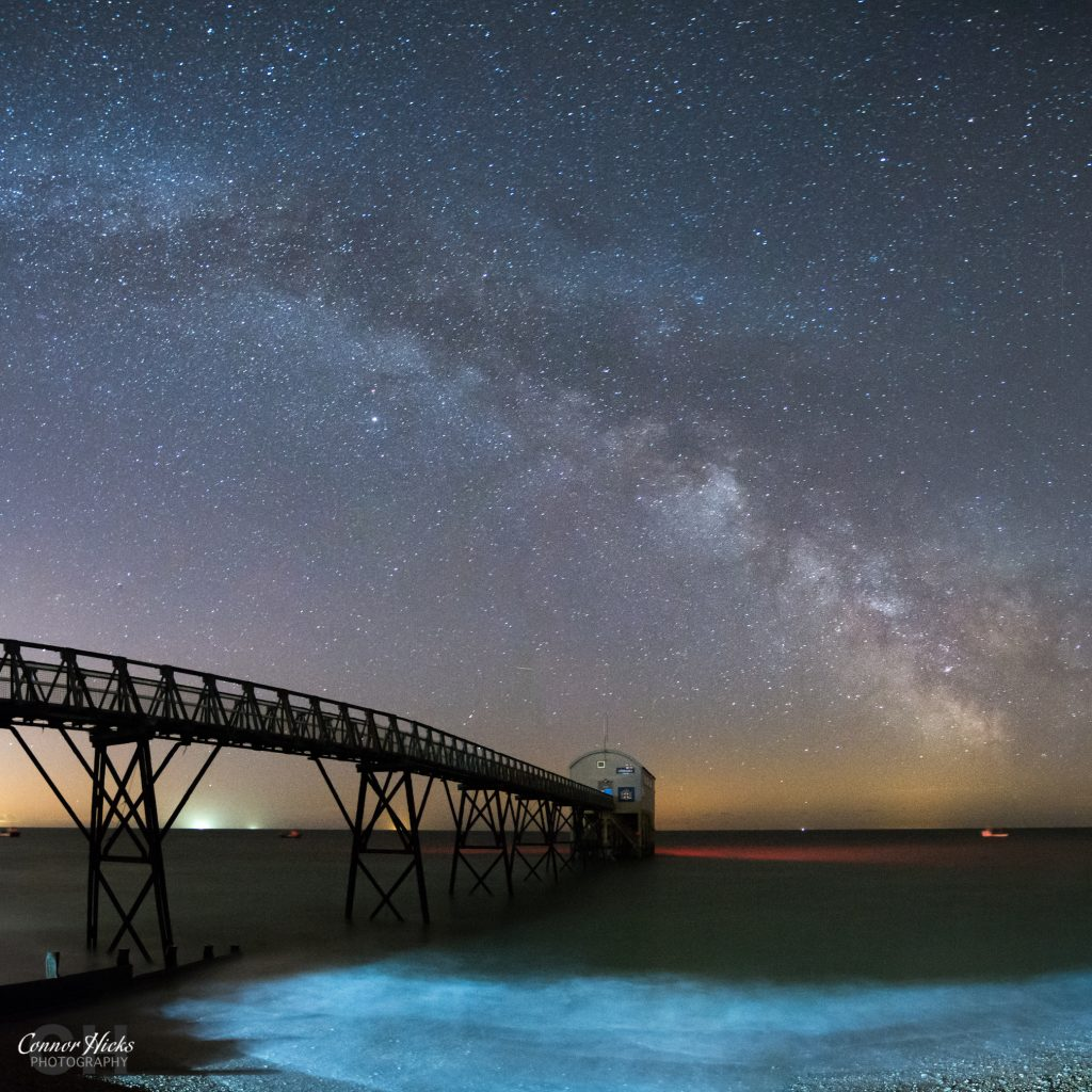 Milky Way Selsey Beach 1024x1024 Astrophotography