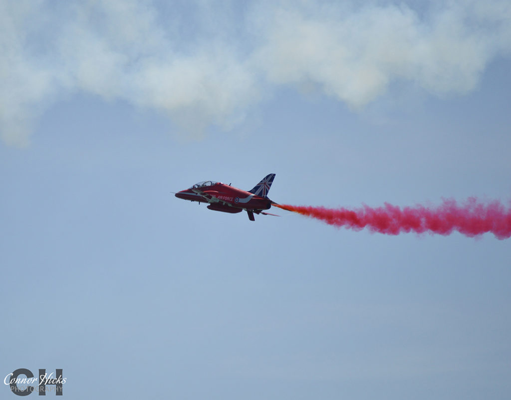 D Day 70 Portsmouth Southsea Hampshire Photography Photographer Red Arrows 5 1024x801 D Day 70 Commemorations, Southsea