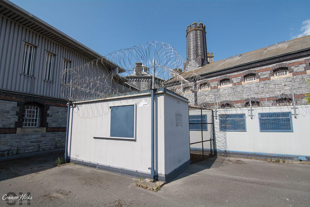 HMP Kingston Prison Cells Portsmouth Hampshire Urbex 31 1024x683 H.M.P Kingston Portsmouth (Permission Visit)
