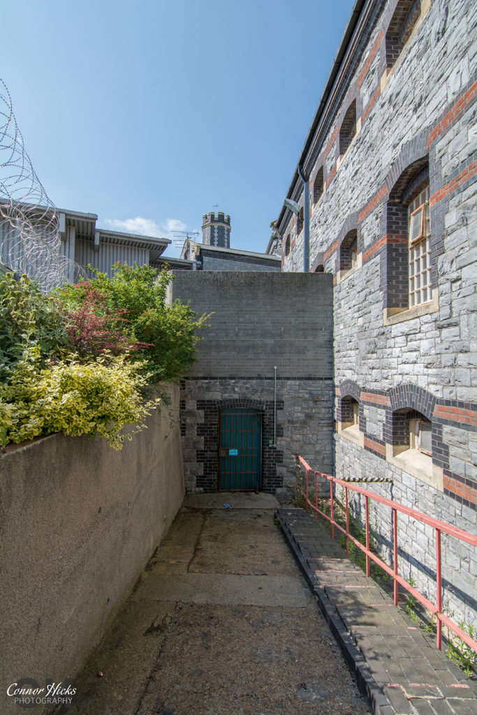 HMP Kingston Prison Cells Portsmouth Hampshire Urbex 41 683x1024 H.M.P Kingston Portsmouth (Permission Visit)
