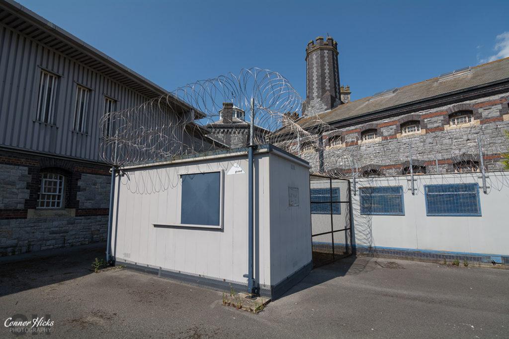HMP Kingston Prison Hampshire Urbex1 1024x683 H.M.P Kingston Portsmouth (Permission Visit)