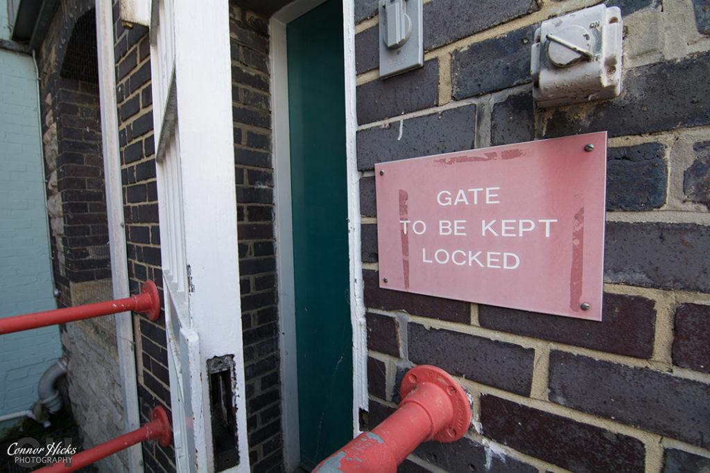 HMP Kingston Prison Portsmouth Hampshire Urbex Outbuilding 1024x683 H.M.P Kingston Portsmouth (Permission Visit)