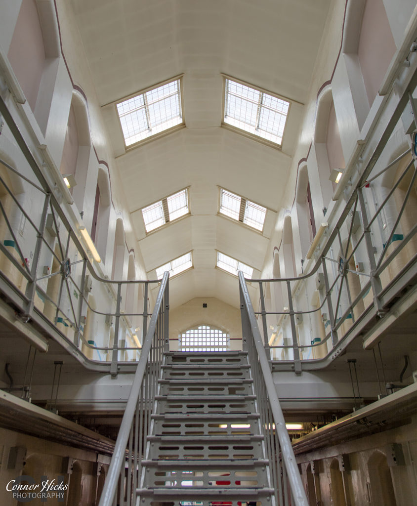 Kingston Prison Portsmouth Urbex Photography Hampshire 3 844x1024 H.M.P Kingston Portsmouth (Permission Visit)