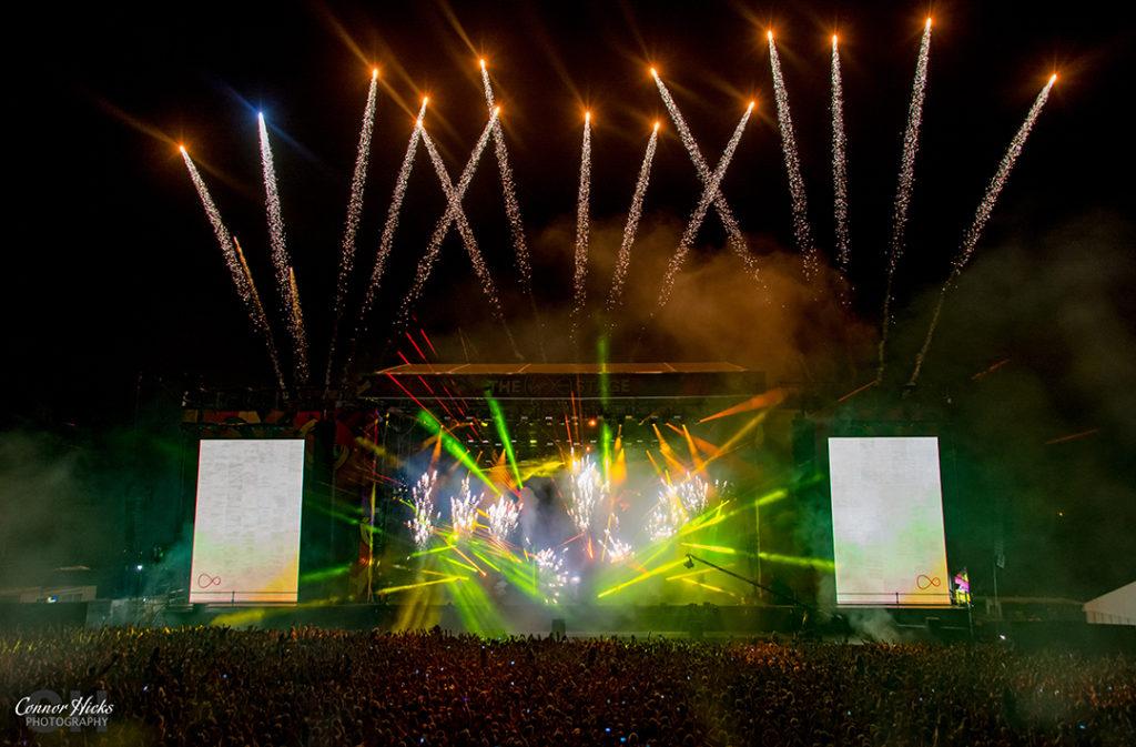 Calvin Harris V Festival 1024x673 V Festival, Chelmsford 2015