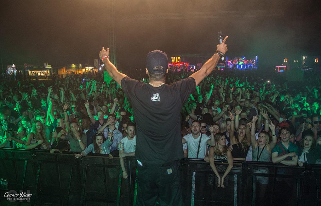 Dynamite MC Shakedown Festival 2015 1024x658 Shakedown Festival 2015