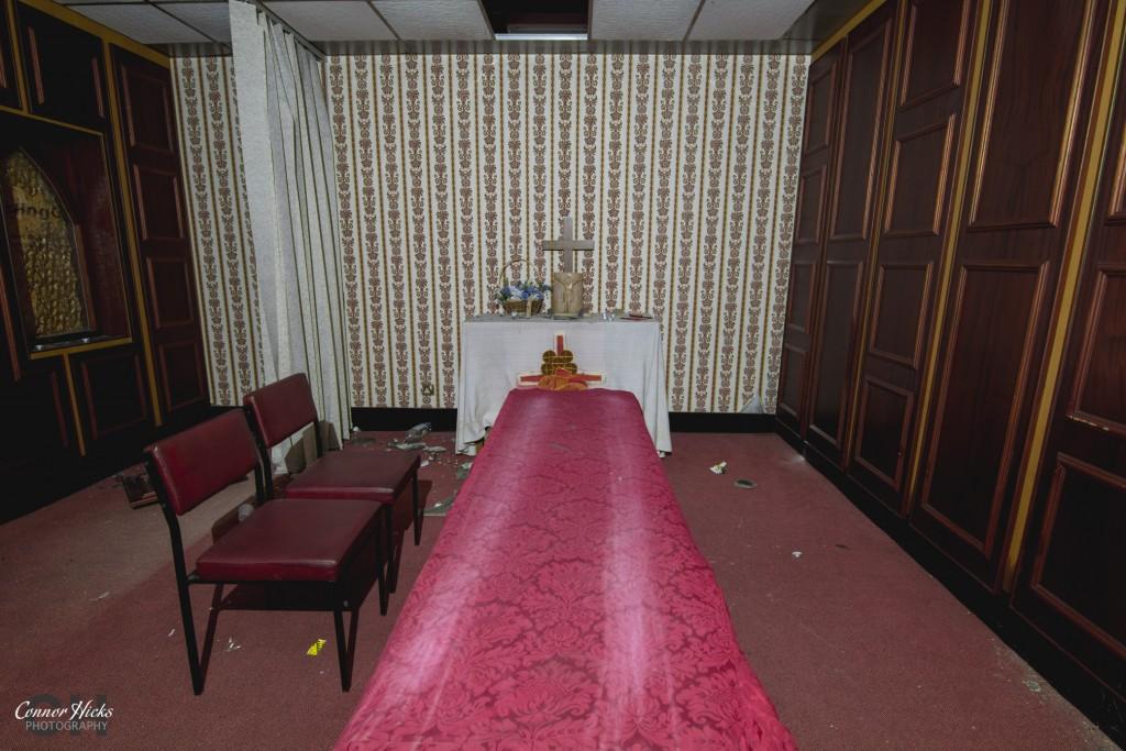 Morgreen Hospital Urbex 1024x683 Morgreen Chapel Of Rest