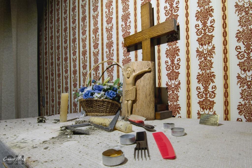 Morgreen Southampton Urbex 1024x683 Morgreen Chapel Of Rest
