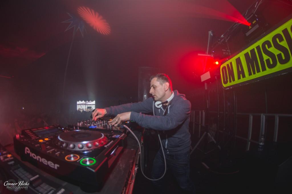 Soundclash Festival DJ Hazard 1024x683 Soundclash Festival 2016