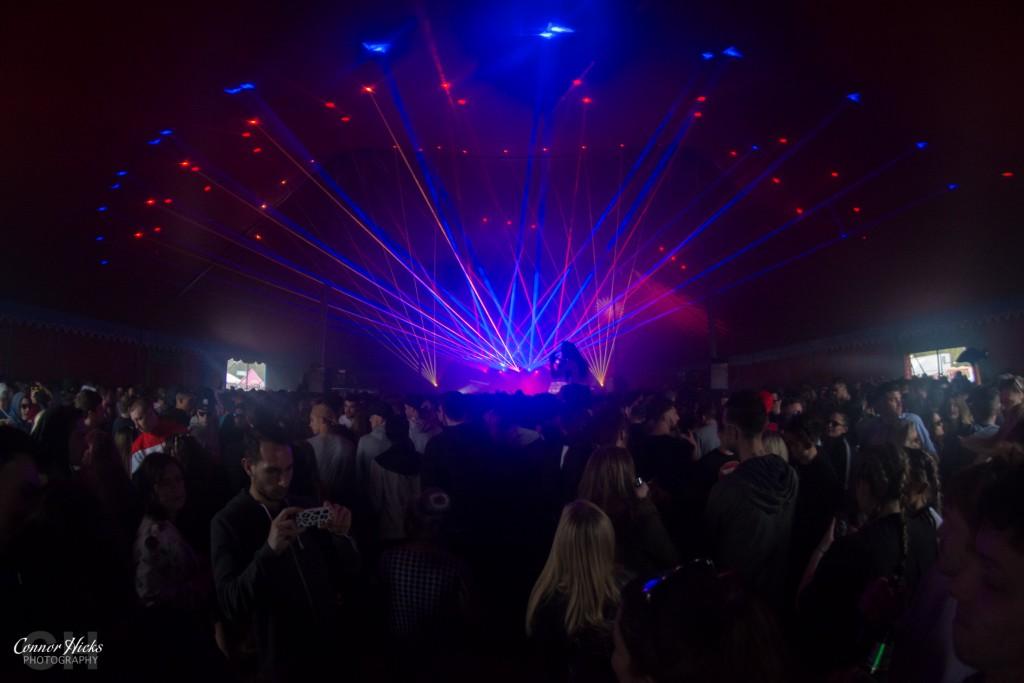 Soundclash Festival Drum And Bass Tent 1024x683 Soundclash Festival 2016