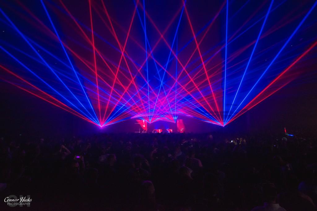 Mutiny Festival Lasers 1024x683 Mutiny Festival 2016