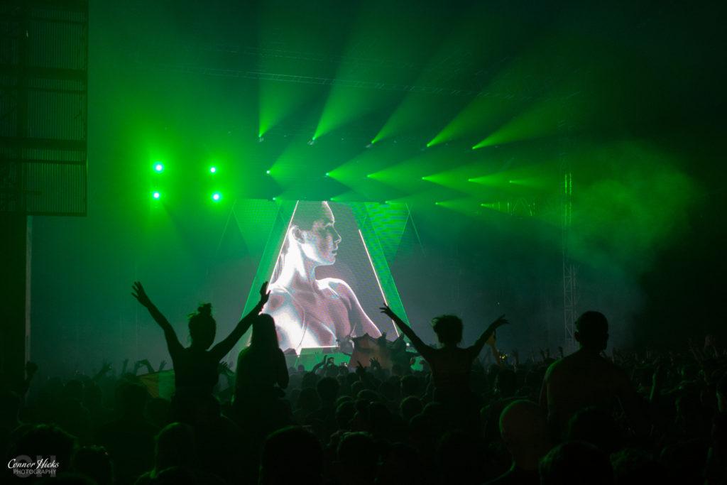 Armin-Creamfields