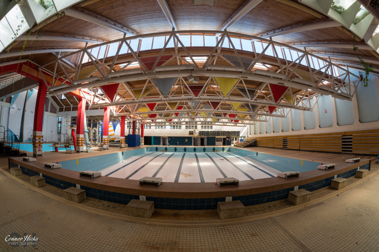 Temple-Cowley-Pools-Oxford-Urbex-Starting-Line