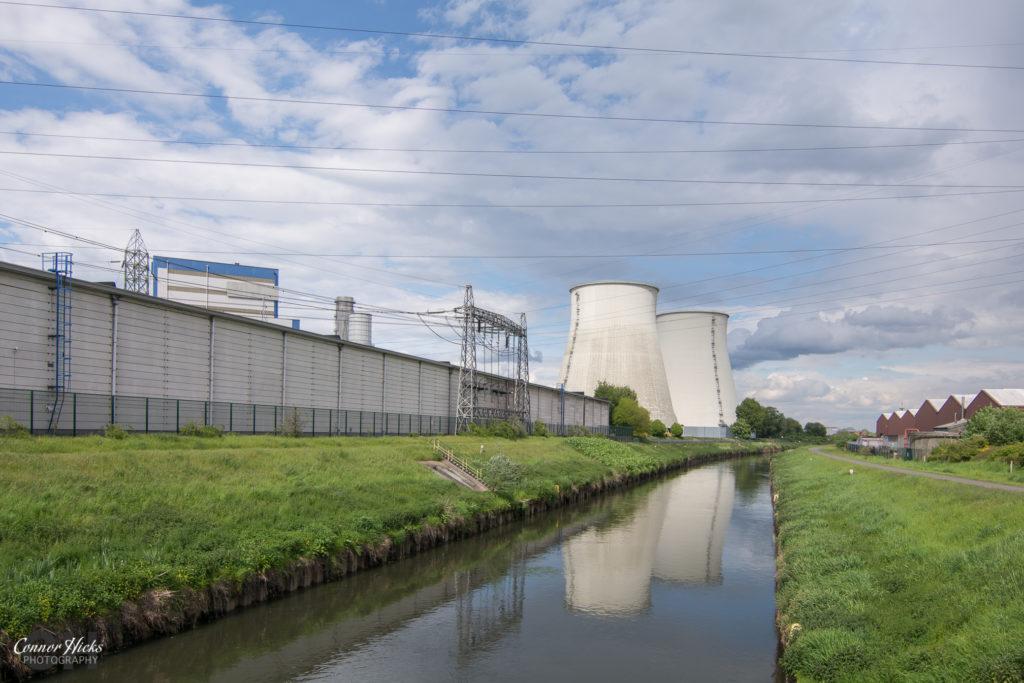 Powerstation DC 1024x683 Powerstation DC, Belgium