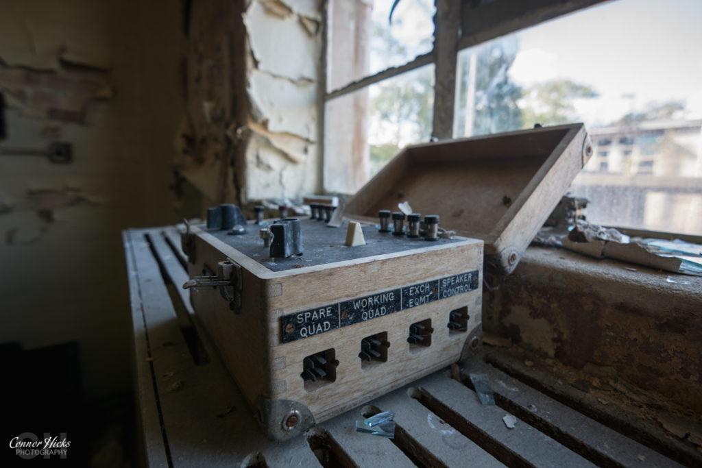 equipment-urbex-code-breakers-bretchley-park