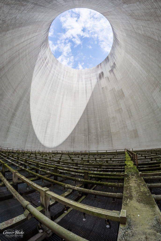 power station dc cooling tower urbex belgium 688x1024 Powerstation DC, Belgium