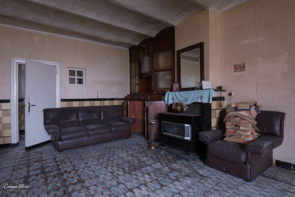 Ferme De Maraichage Urbex Belgium Farm 1024x683 Ferme De Maraichage, Belgium