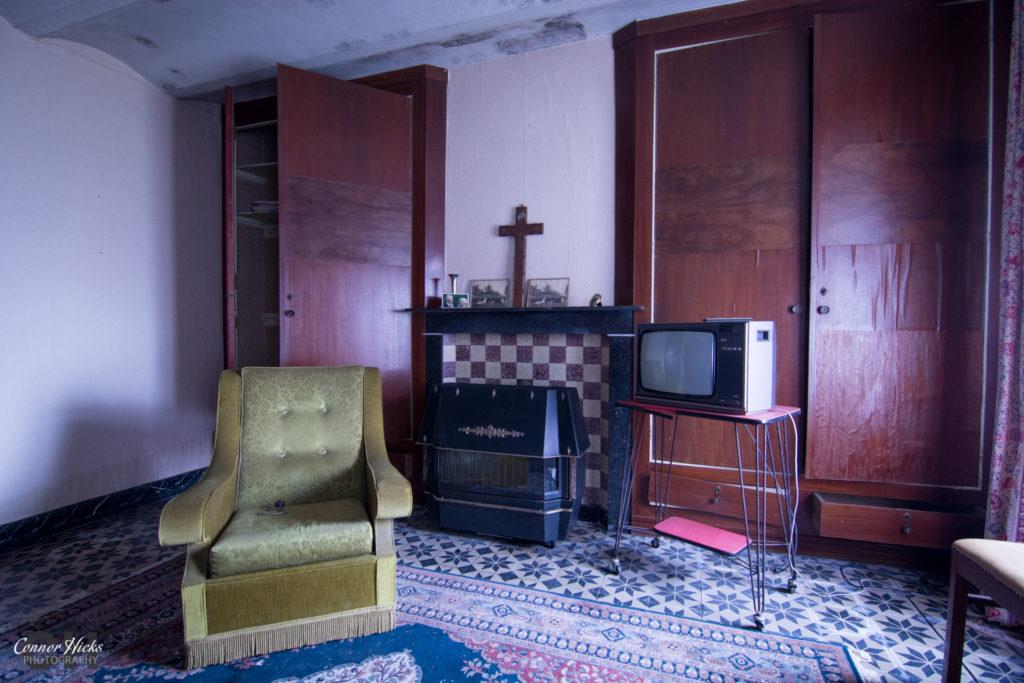 Urbex Ferme De Maraichage 1024x683 Ferme De Maraichage, Belgium