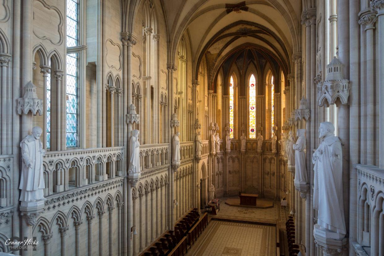 France Chapelle Des Pelotes urbex