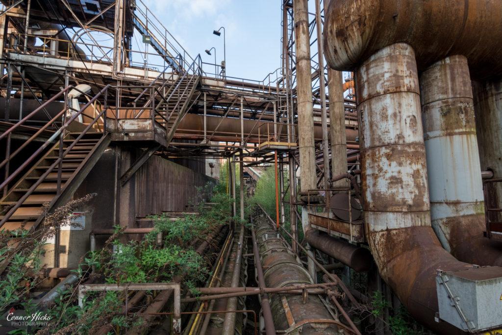 hfb belgium urbex external steelworks 1024x683 HFB, Belgium