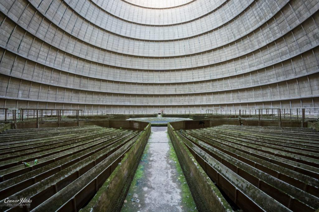 im cooling tower urbex belgium 1024x683 IM Cooling Tower, Belgium