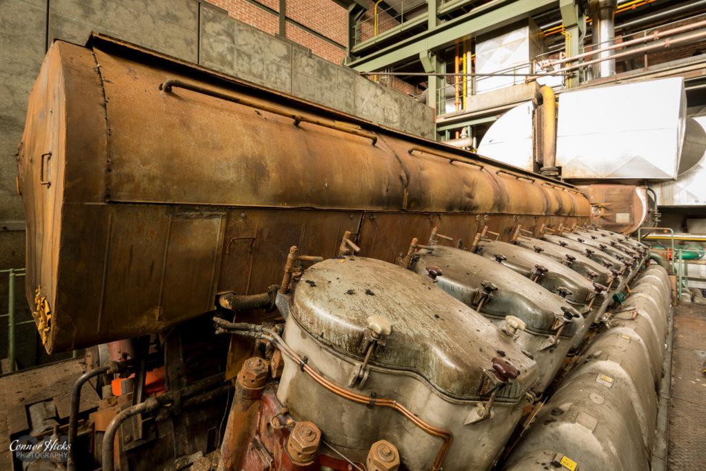 belgium urbex diesel farm 1024x683 Diesel Farm, Belgium