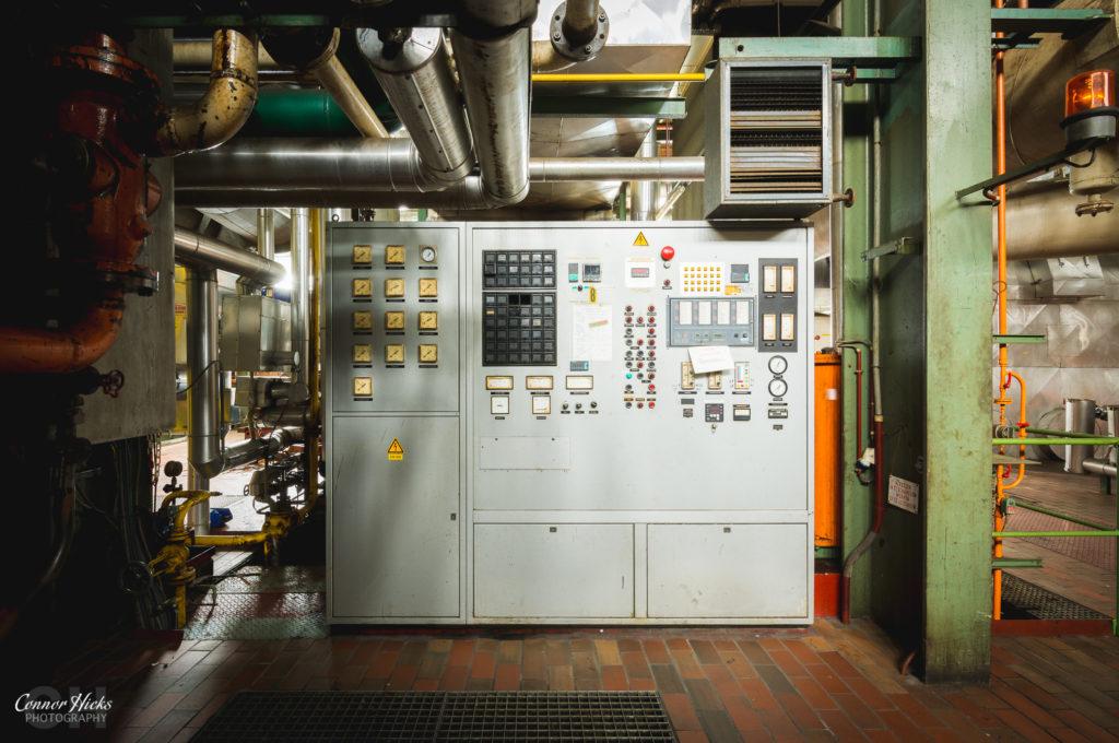 diesel farm urbex 1024x680 Diesel Farm, Belgium