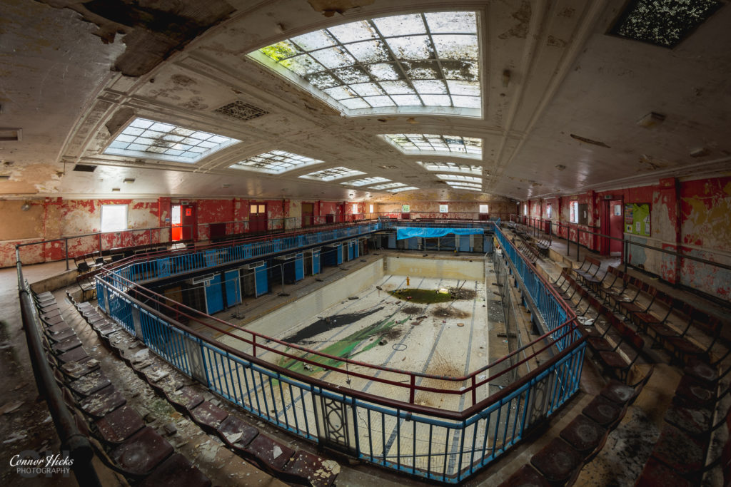 liverpool byrne baths urbex