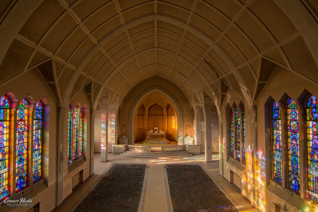 pensionnat catholique france urbex 1024x683 Pensionnat Catholique, France