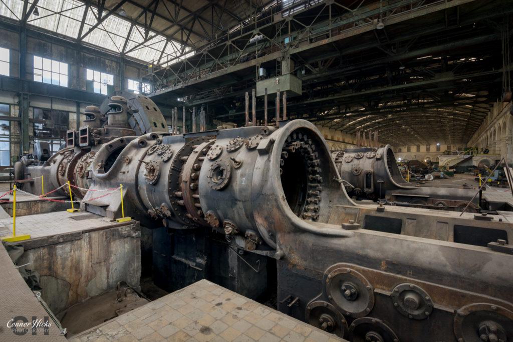 gas engine urbex powerplant x 1024x684 Powerplant X, Luxembourg