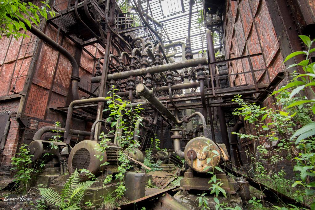 rust garden belgium urbex industrial 1024x683 Rust Garden, Belgium