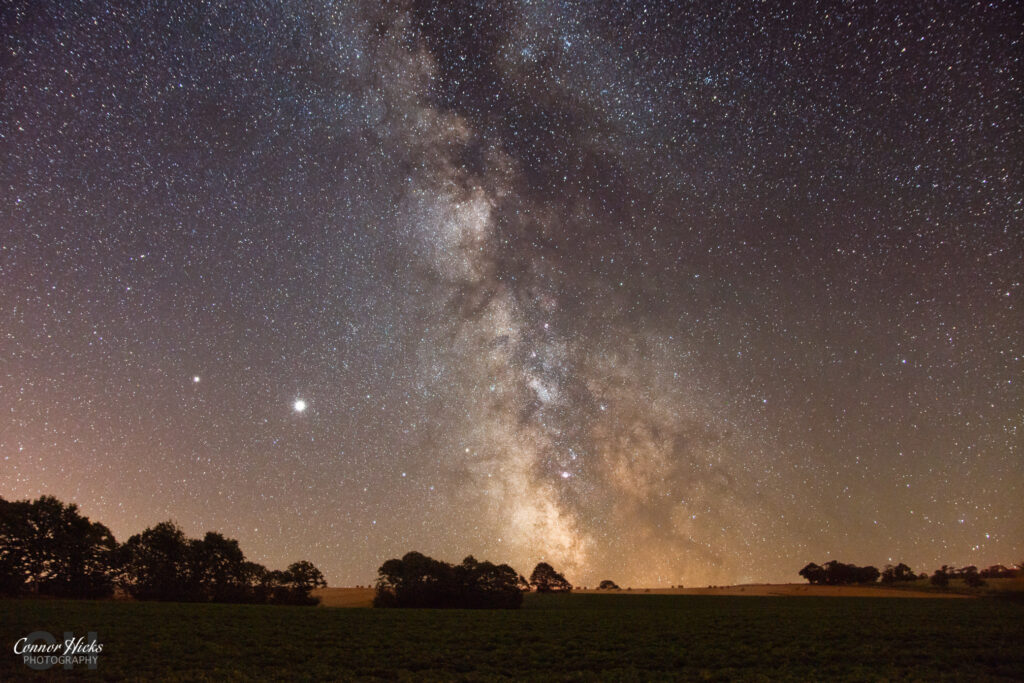 Brittany France Milky Way Astrophotography 1024x683 Astrophotography