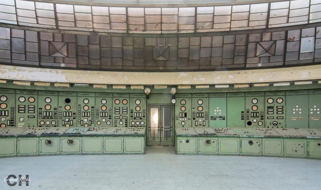 Budapest hungary urbex kelenfold  1024x606 Kelenföld Power Station, Hungary