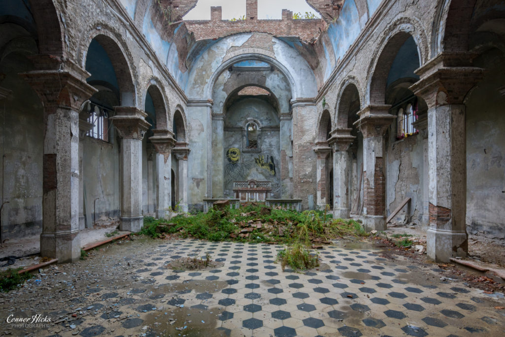 Church Of Mood italy urbex 1024x684 Urbex Gallery