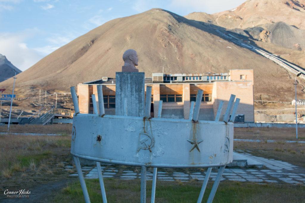 DSC 6127 1024x683 Pyramiden, Svalbard