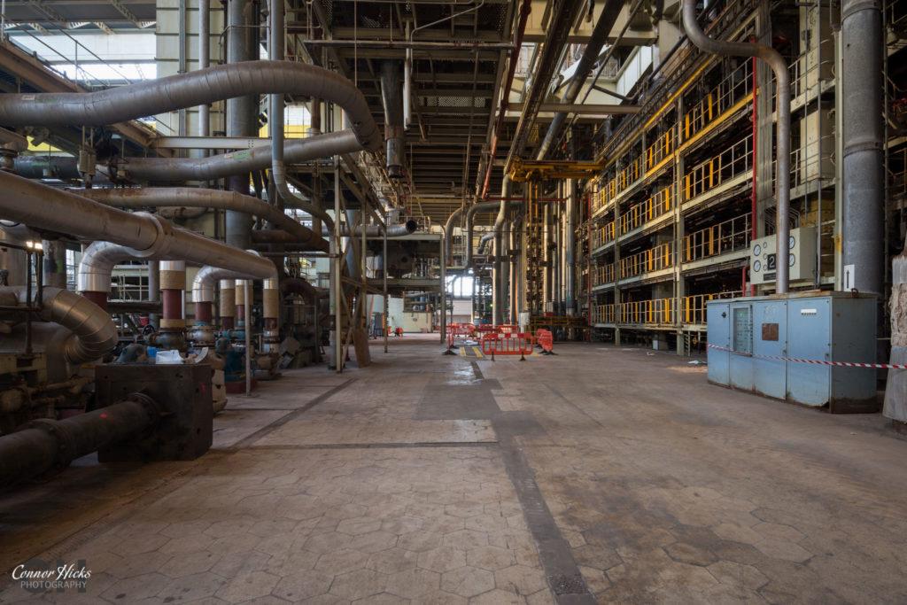 DSC 6171 1024x683 Fawley Power Station