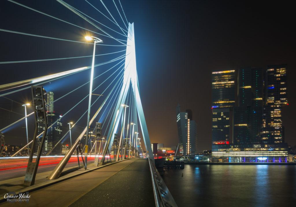 Erasmusbrug-rotterdam-night-photography