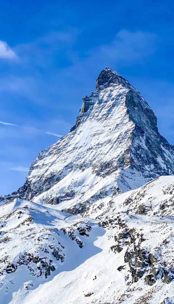 Matterhorn View Switzerland 587x1024 Travel