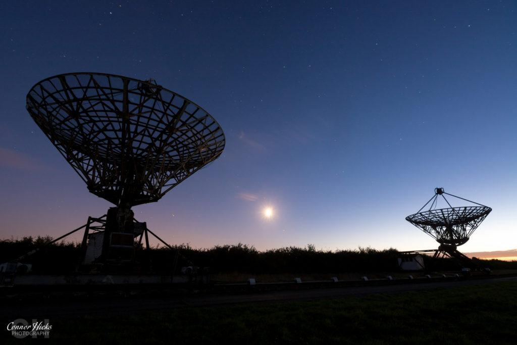 Mullards Telescope Urbex  1024x683 Astrophotography
