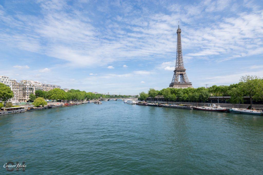 Paris Eiffel Tower 1 1024x683 Travel