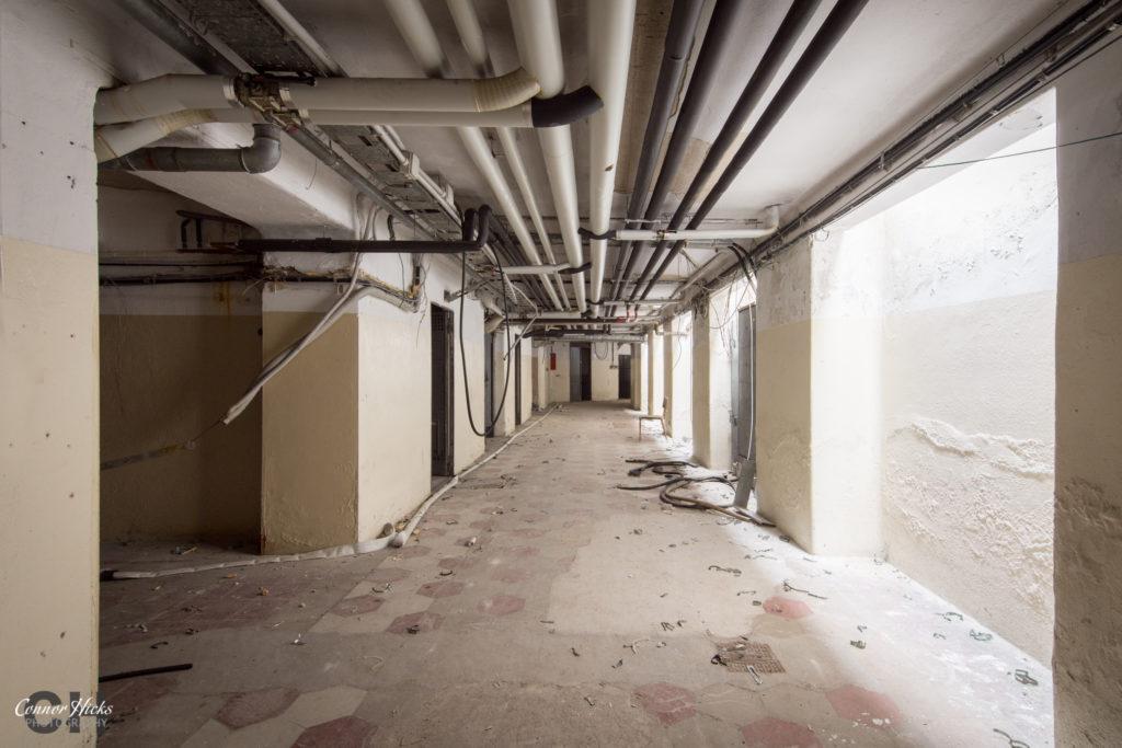 basement ospedale di g 1024x683 Ospedale Di G, Italy
