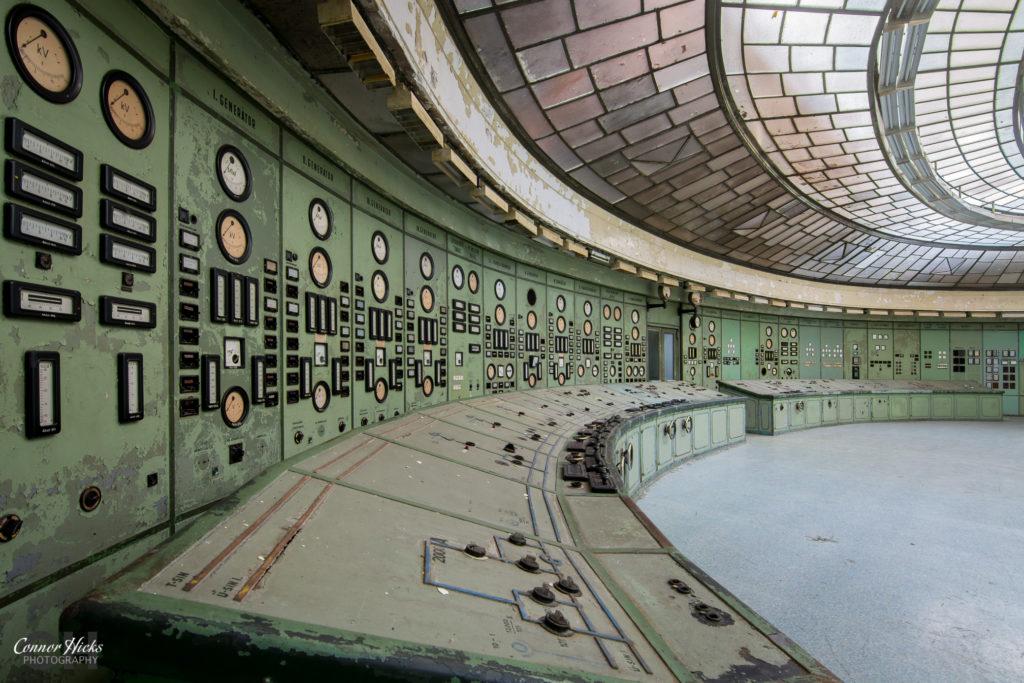 budapest hungary kelenfold urbex 1024x683 Kelenföld Power Station, Hungary