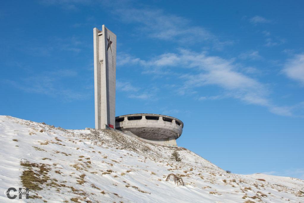 buzludzha monument bulgaria  1024x683 Buzludzha Monument, Bulgaria
