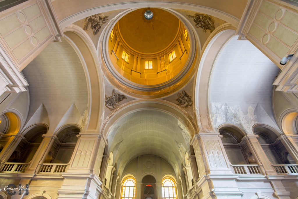church ospedale di g 1024x683 Ospedale Di G, Italy