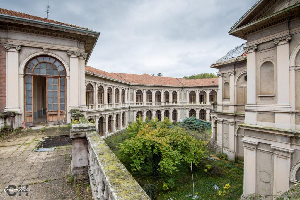 external ospedale di g urbex 1024x683 Ospedale Di G, Italy