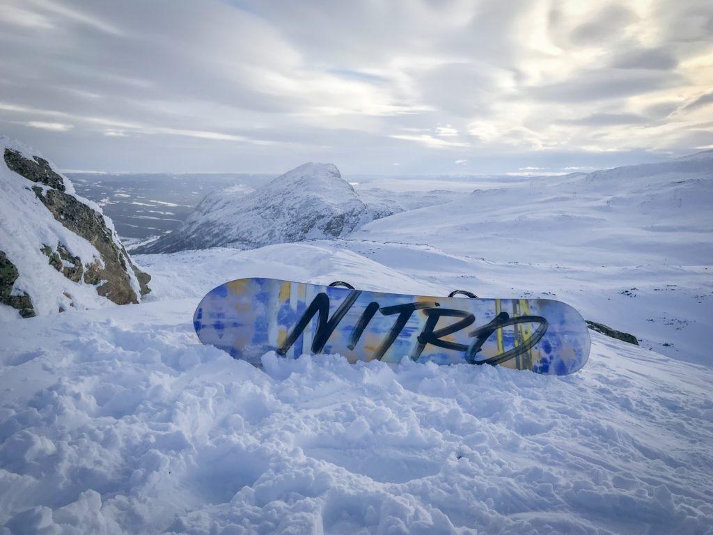 hemsedal snowboarding 1024x768 Japan 2019